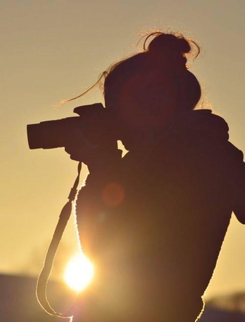 การถ่ายรูป