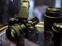 การเลือกซื้อกล้องถ่ายรูป