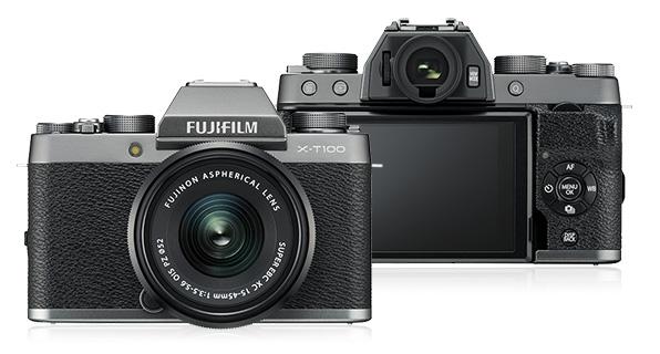 กล้อง FUJI XT1003
