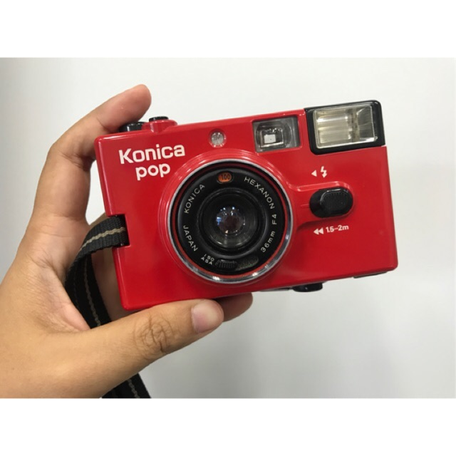 กล้องฟิล์มราคาไม่ถึงพัน