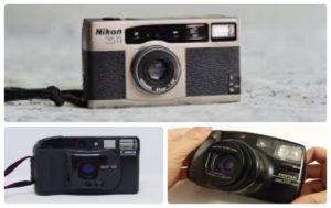 กล้องฟิล์มราคาถูก