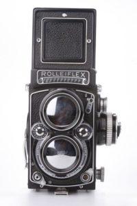 กล้องฟิล์มน่าสะสม