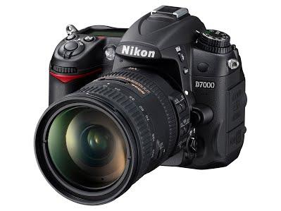กล้องถ่ายรูปแบบ DSLR