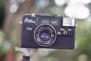 กล้องฟิล์ม