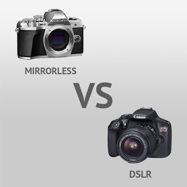 กล้องแบบไหนเหมาะกับคุณ