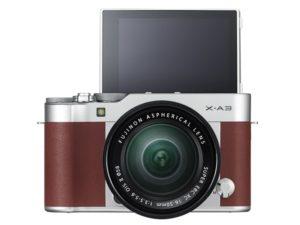 กล้อง Fujifilm