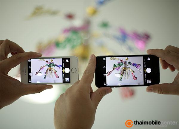 เทคนิคถ่ายรูปกล้องมือถือ