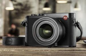 กล้อง Leica