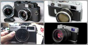 กล้องRangefinder