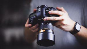 หัดถ่ายรูป พกกล้องทุกวัน