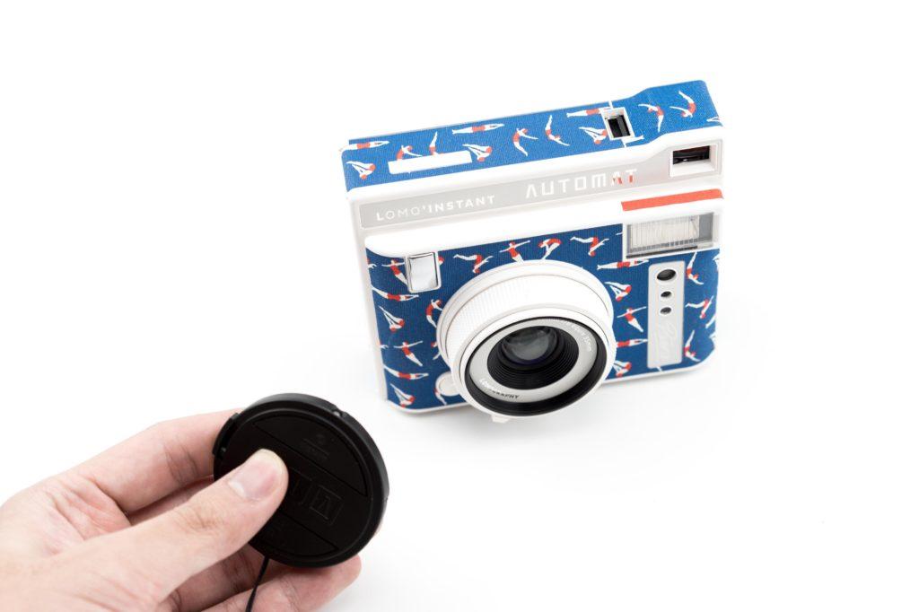 กล้อง Lomo รูปที่ื 4