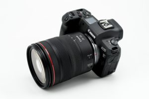 Canon EOS R รูปที่ 1