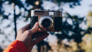 เลือกกล้องฟิล์ม รูปที่ 1