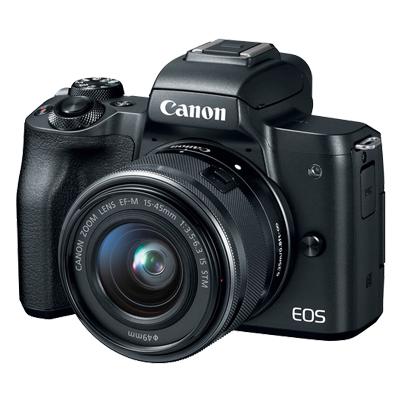 Canon EOS M50 รูปที่ 1