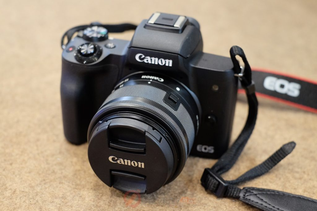 Canon EOS M50 รูปที่ 2