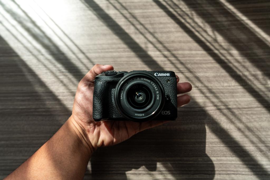 กล้องCanon รูปที่ 2