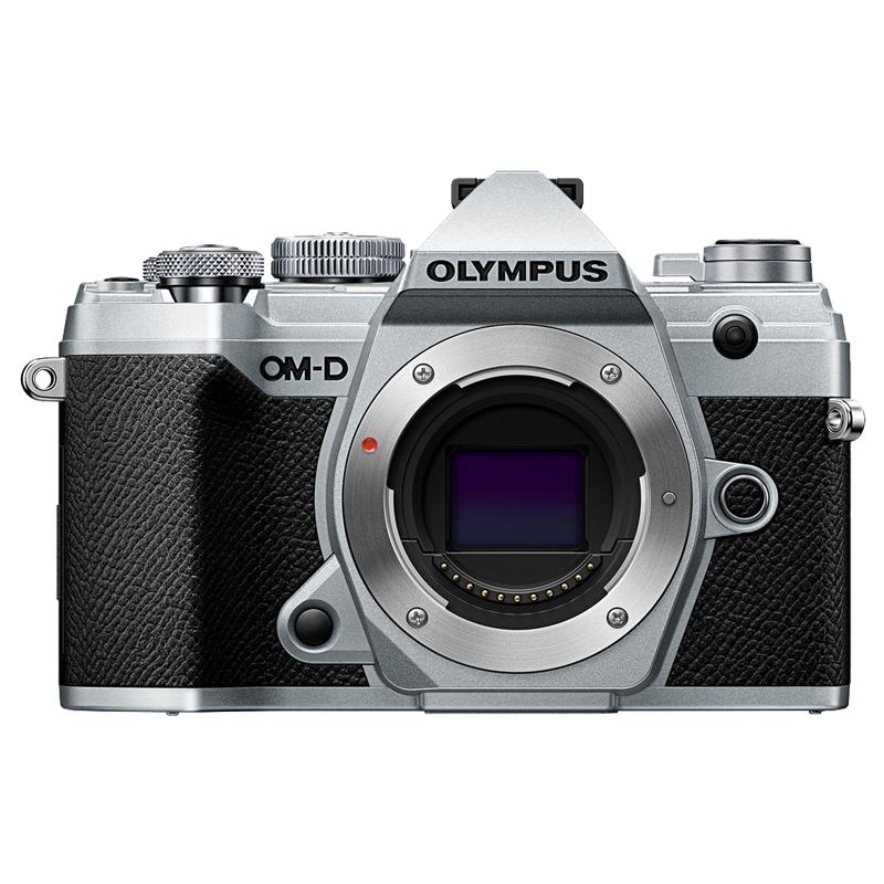 กล้องOlympus รูปที่ 2