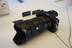 กล้อง Sony รูปที่ 2