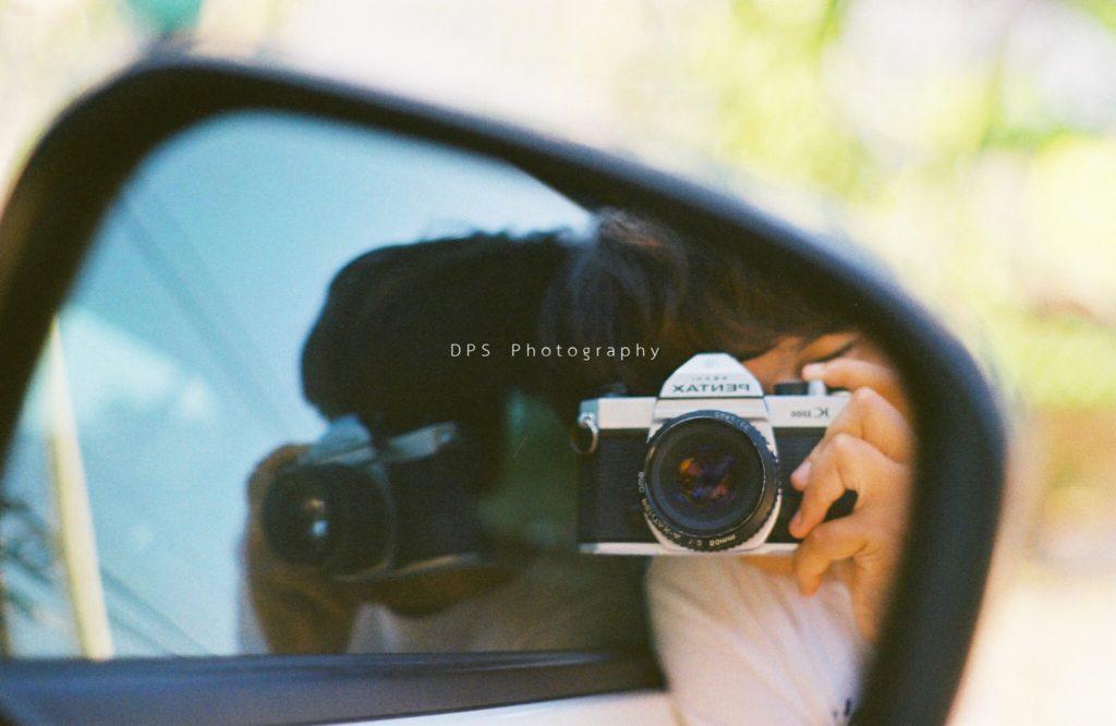 เลือกกล้องฟิล์ม รูปที่ 2