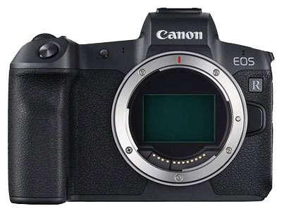 Canon EOS R รูปที่ 2