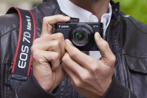 กล้องCanon รูปที่ 3