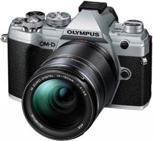 กล้องOlympus รูปที่ 3