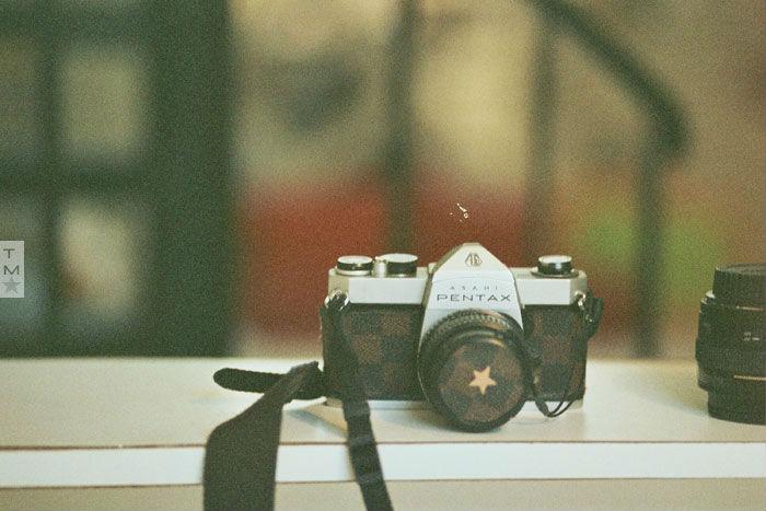 เลือกกล้องฟิล์ม รูปที่ 3