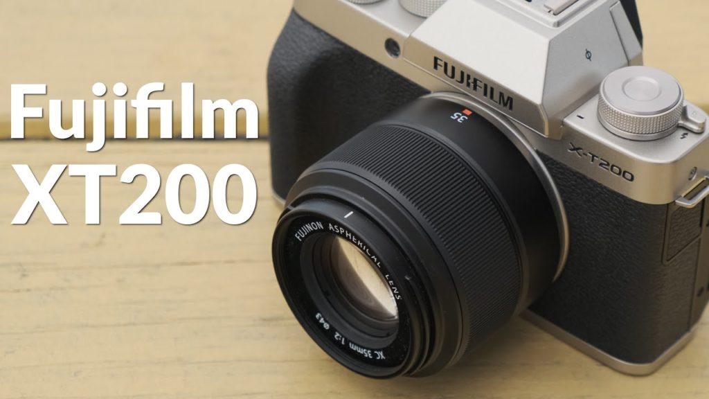 XT200 image 1