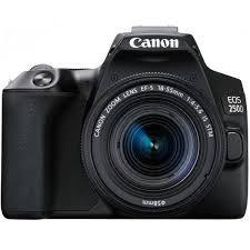 Canon EOS 250D ดาวน์โหลด