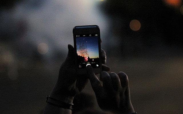 วิธีถ่ายรูปที่ดี p1