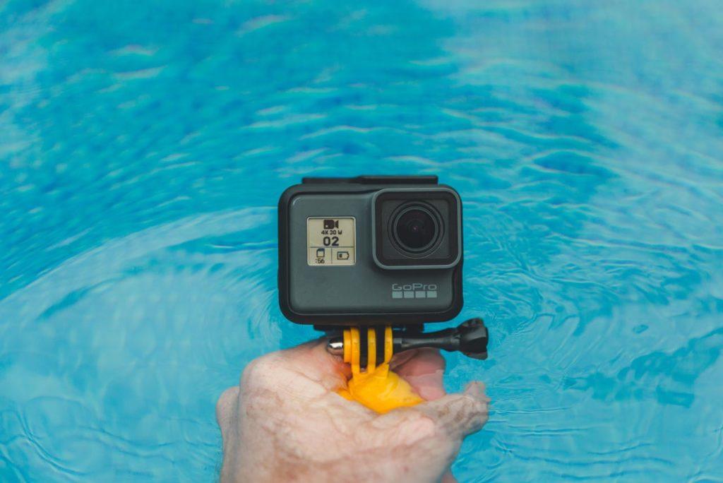กล้องโกโปร