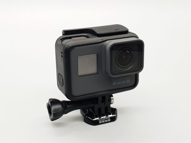 ข้อดีกล้องโกโปร
