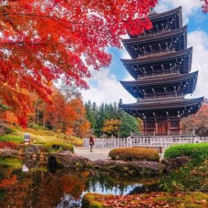 แนะนำท่องเที่ยวประเทศญี่ปุ่น