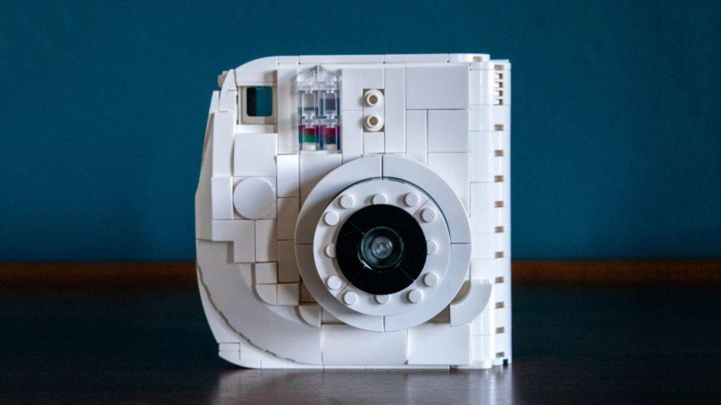 LEGO กล้อง