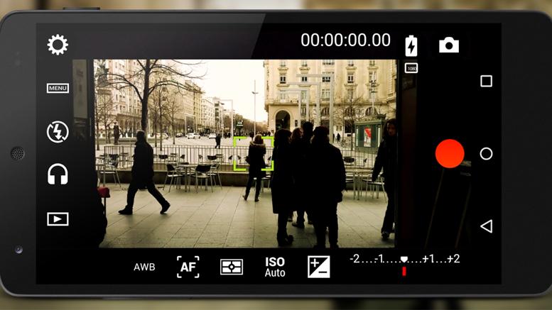 Manual Camera Lite   Professional Camera DSLR
