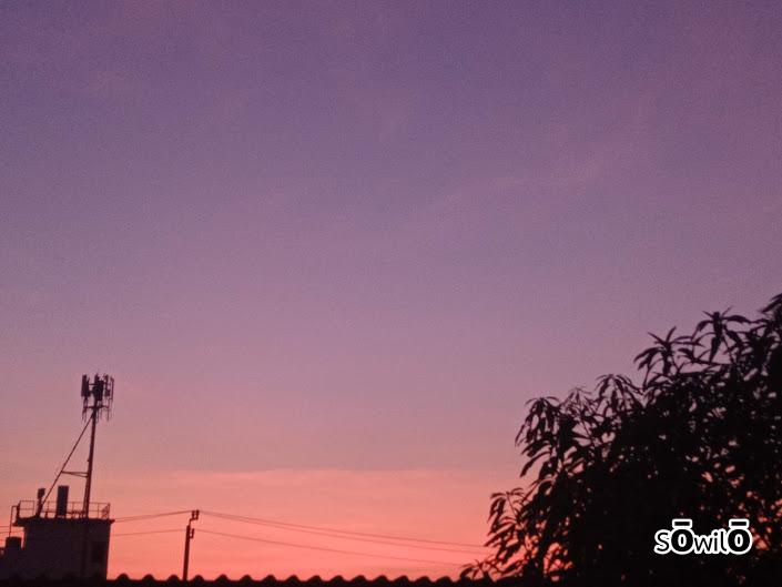รูปถ่ายท้องฟ้า