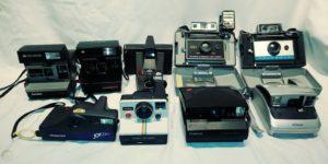แนะนำกล้องโพลารอยด์ คลาสสิค