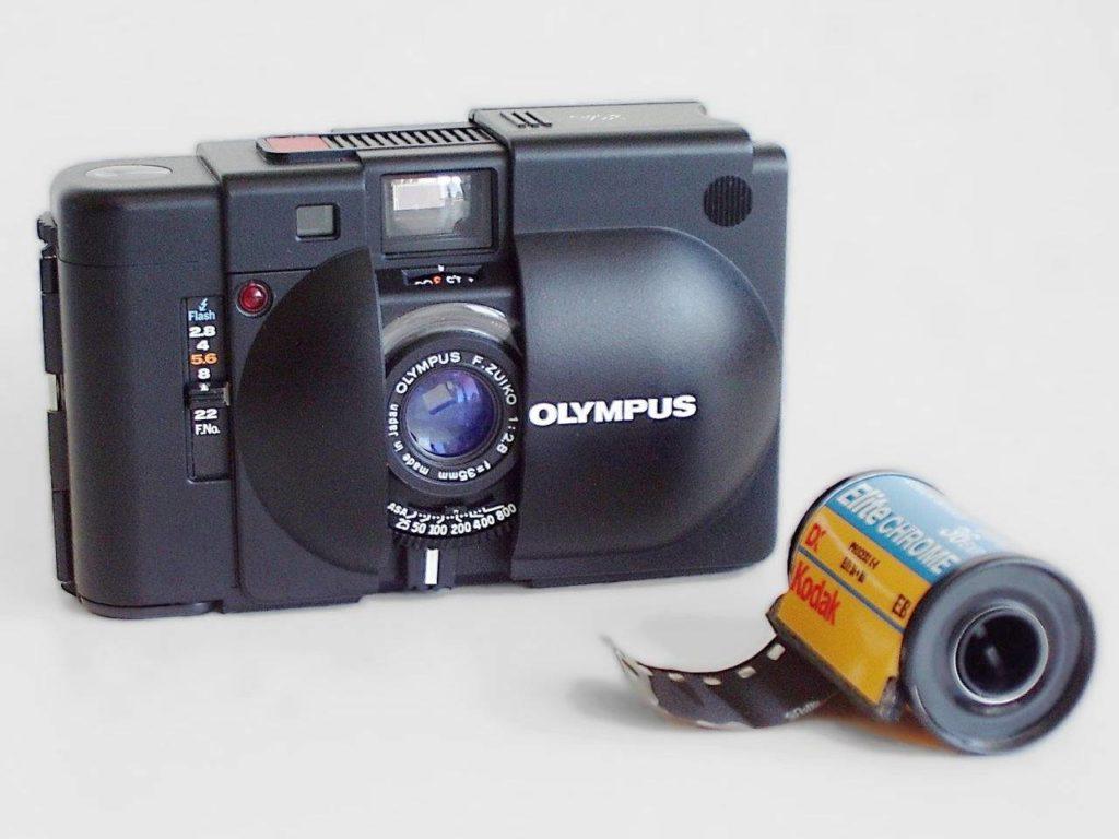 สามกล้องฟิล์มน่าใช้