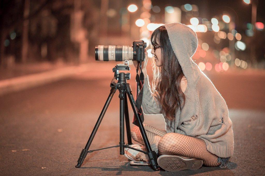 ช่างถ่ายภาพ