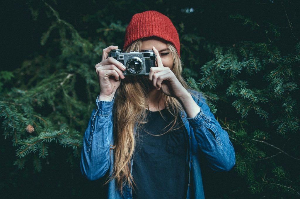 แนะนำช่างถ่ายภาพ