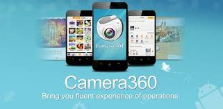 application camera 360