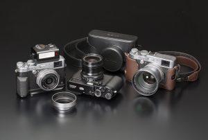 รวมกล้องสำหรับการเดินทาง