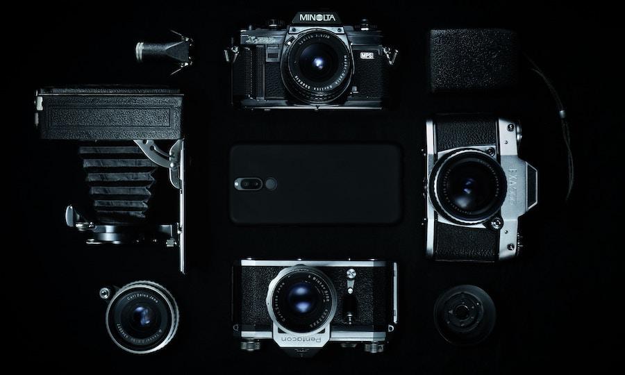 วิธีเลือกกล้องถ่ายภาพ