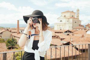 3 วิธีเลือกซื้อกล้อง สำหรับมือใหม่
