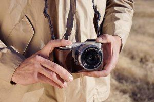 กล้องรุ่นSony A6000 ราคาเบา
