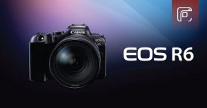 CANON EOS R6 ตัวอย่างภาพ