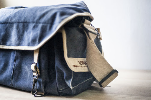 กระเป๋ากล้อง Domke