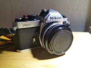 ดูแลกล้องถ่ายรูป-ยืดอายุใช้งาน