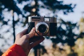 ข้อควรระวัง-ตัวกล้อง
