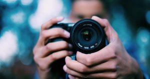ถ่ายภาพเป็นอาชีพเสริม-กล้อง